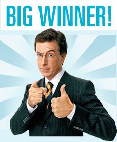 Big-winner