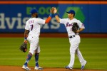 The 100-year-old men, Robert Gsellman's redemption, the Juan Lagares dilemma