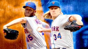 Wheeler and Syndergaard