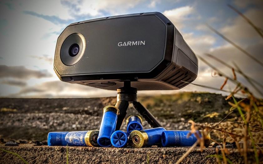 Garmin Xero S1 Trapshooting Trainer