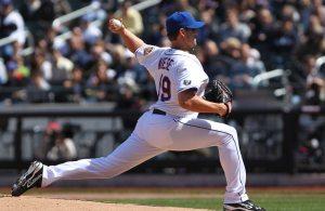 Mets Sweep Braves Opening Weekend