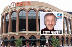 Steve Somers Mets Undefeated