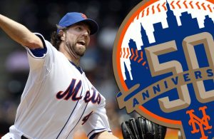 RA Dickey Wins Cy Young 2012