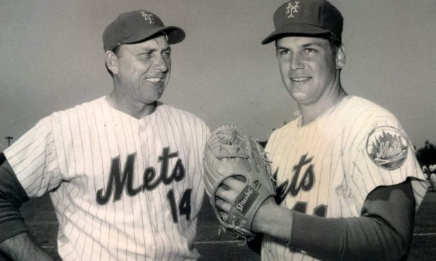 Tom Seaver Endorses Gil Hodges for the Hall of Fame