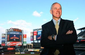 Sandy Alderson on Cespedes and Harvey's Extracurricular Activities
