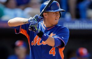 Wilmer Flores Will Never Forget 2015 Thanks to The Fans