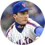 David Cone NY Mets