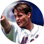 Todd Hundley NY Mets