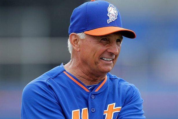 John Smoltz Gives Advice to Terry Collins on How to Keep Rotation Healthy for Postseason