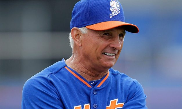 John Smoltz Advises Terry Collins on How to Keep Rotation Healthy for Postseason