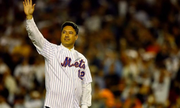 Ron Darling Wants Mets Starters to Put Up 21 Outs a Night