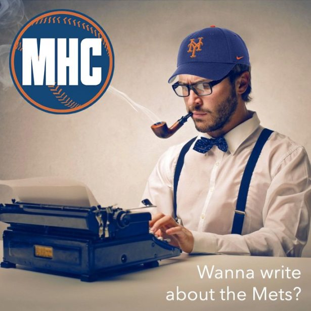 Write for Mets Hot Corner