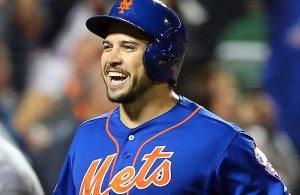 Meet New York Mets Catcher Travis d'Arnaud