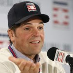 Meet Mike Piazza in Cooperstown