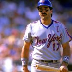 Keith Hernandez Talking Baseball with Ed Randall