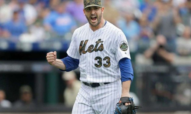 Matt Harvey's One Performance Does Not Equal Excellence