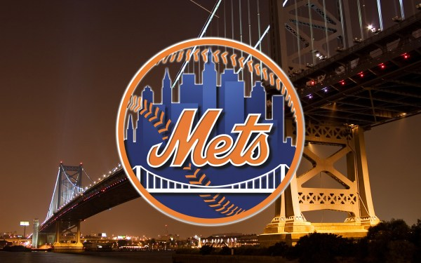 True Orange And Blue York Mets Covering Viewpoint Of