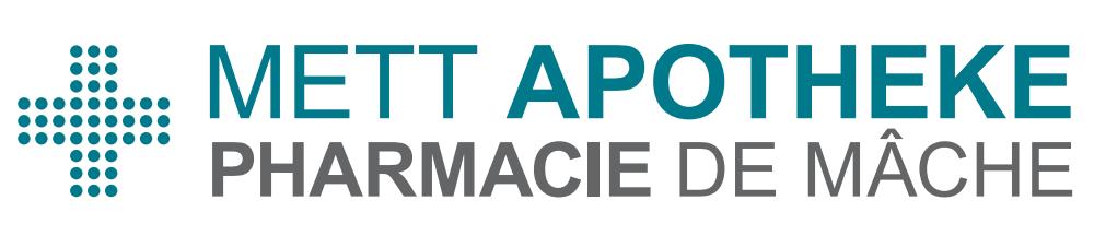 Mett Apotheke Pharmacie de Mâche