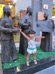 Chinese girls challenge Confucian values