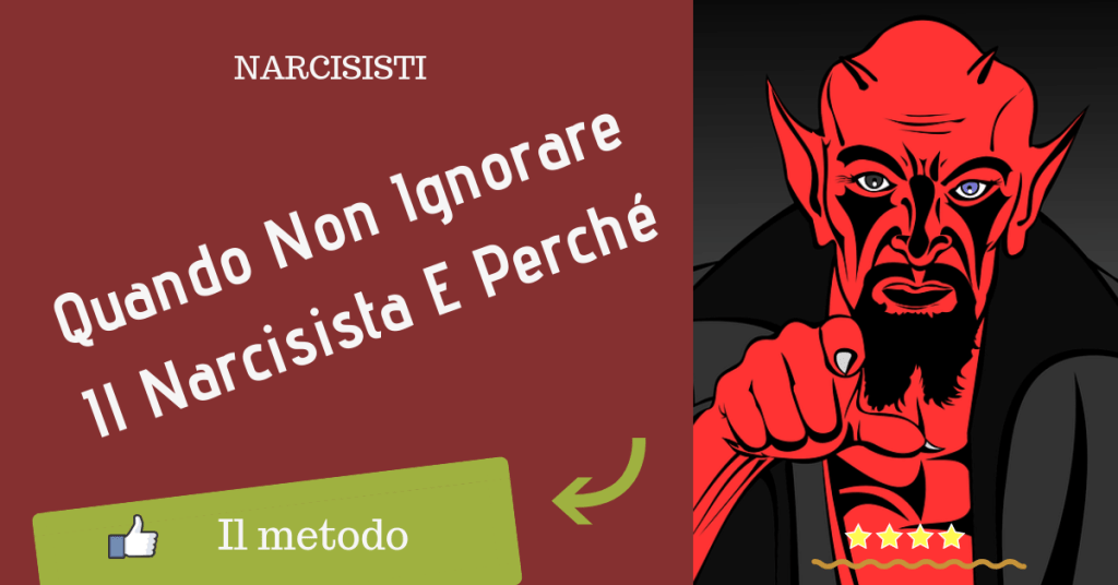 ignorare-un-narcisista-covert