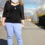 Die Jeans Woche – Boyfriend Jeans