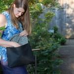 Weekend Styles – Eine neue Tasche