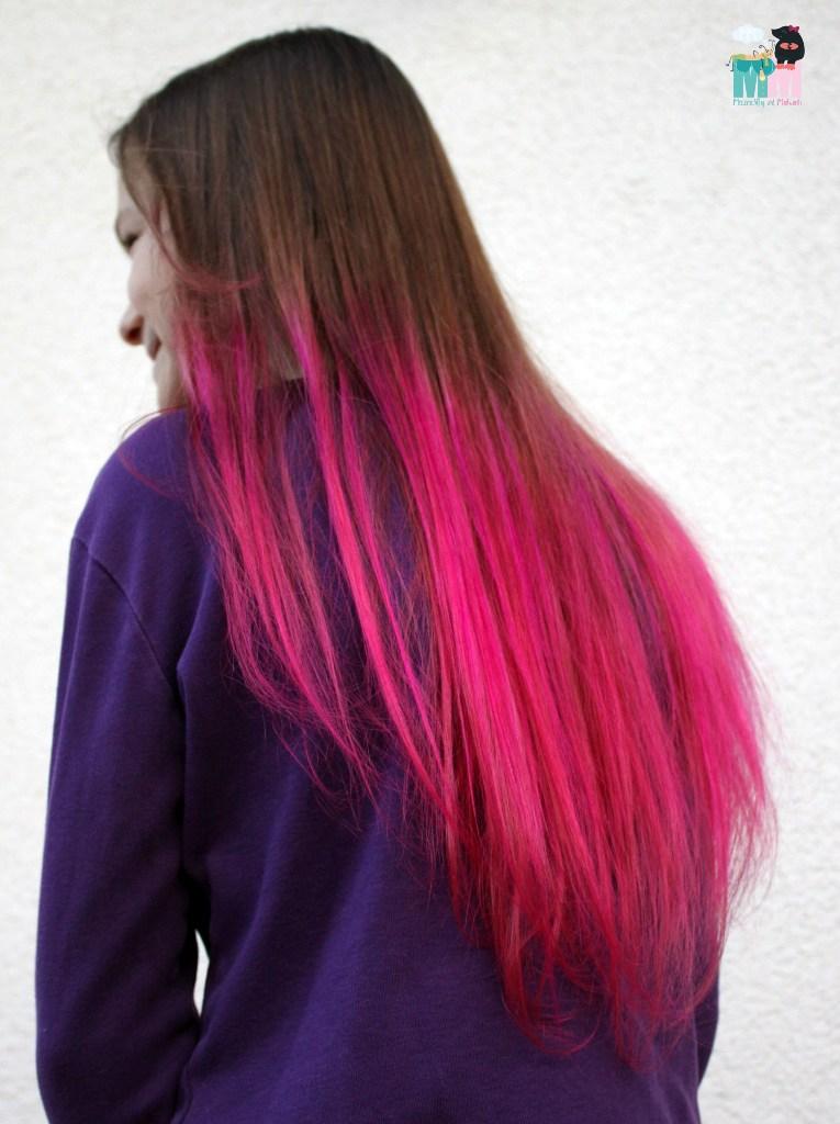 Haare In Pink Wie Und Wissenswertes über Directions