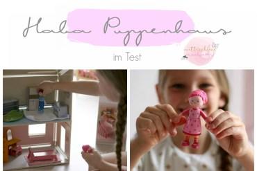 Haba Puppenhaus kinderzimmer spielzeug mädchen