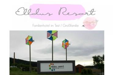 Elldus resort familienhotel großfamilie
