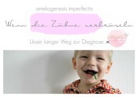 amelogenesis imperfecta zähne krankheit erfahrung bericht arzt hilfe