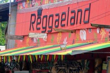 reggae Puerto viejo de talamanca costa rica
