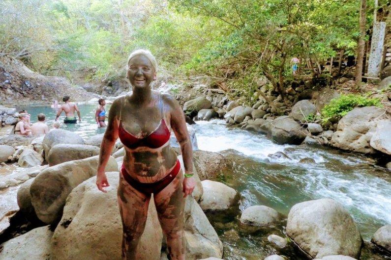 rio negro hot springs curubande costa rica