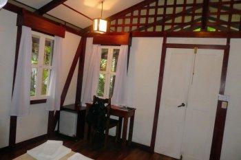 hotel namuwoki lodge Puerto viejo de talamanca costa rica