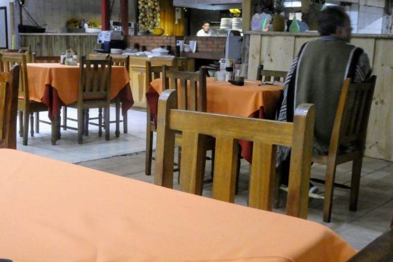 costa rica poasito El Churrasco Hotel y Restaurante