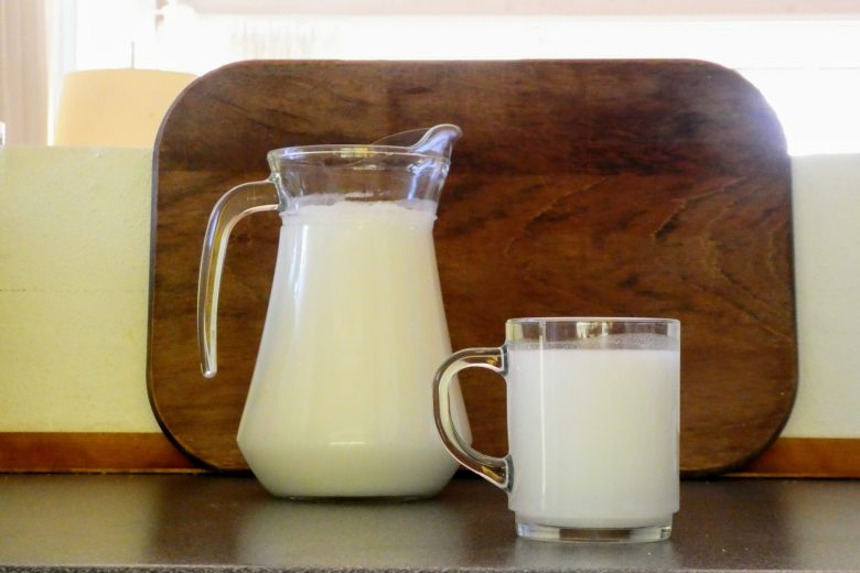 rismælk