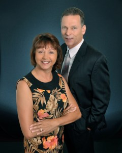 Jeanine and Howard Metts- The Metts Group
