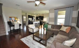 Great Real Estate Agent can help stage your home