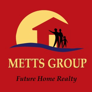 Metts Group APP Button