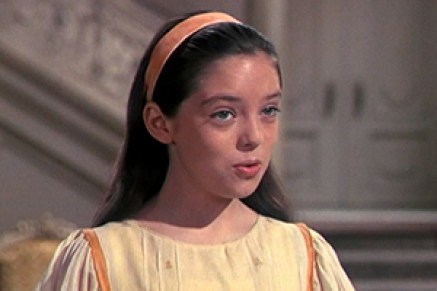 Image result for angela cartwright