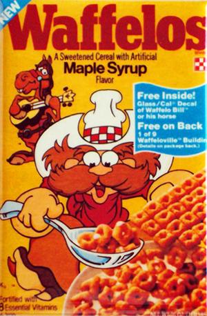 11 bygone breakfast cereals
