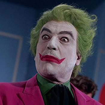 Image result for romero the joker