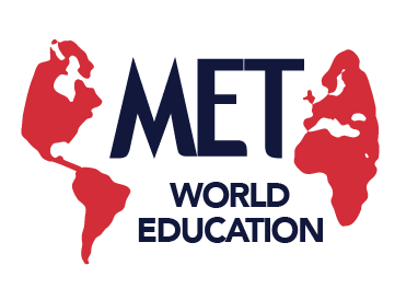 Welcome to METWorldEducation