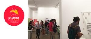 Evento Startup Olé 2016 en Salamanca