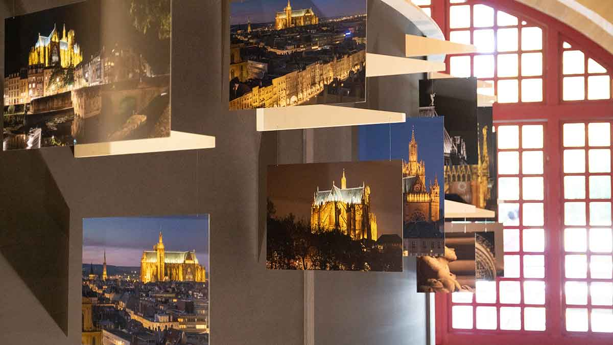 Expo 800 Ans Cathedrale Metz Porte Allemends 02