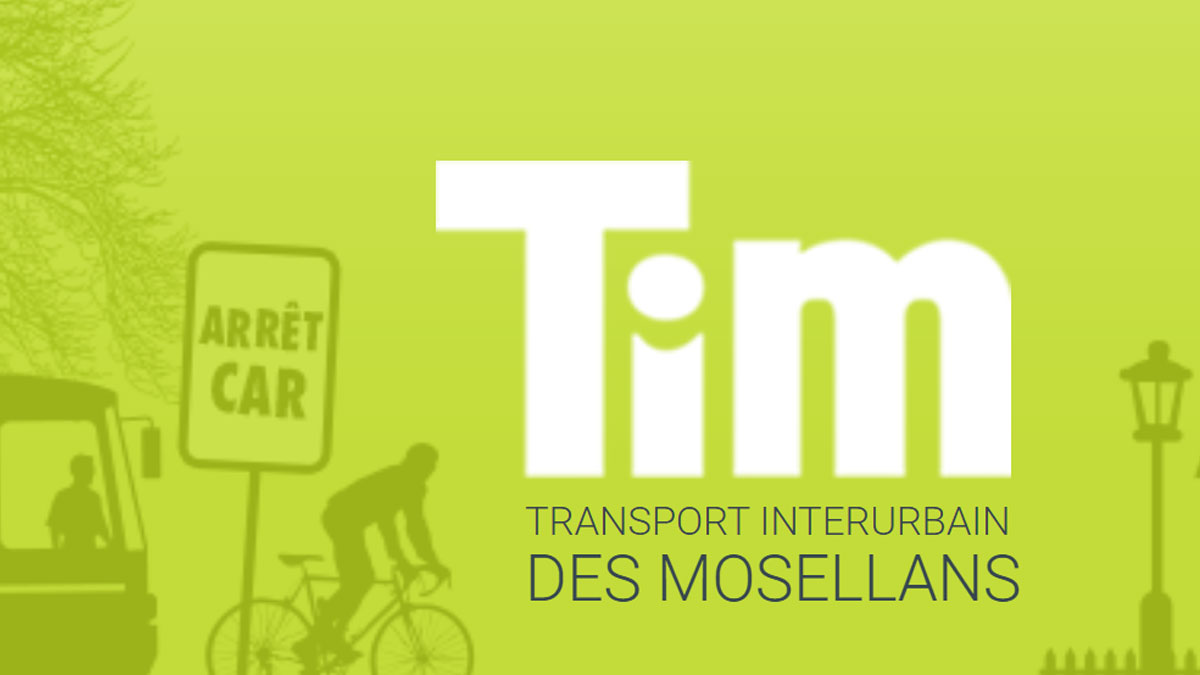 Tim Transport Interurbain Des Mosellans