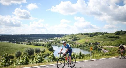 Ironman 70.3 Luxembourg Région Moselle