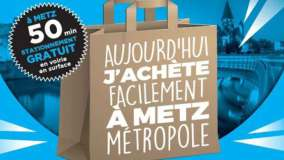 Commerce Click And Collect Metz Metropole