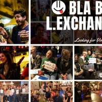 Metz BlaBla Language Exchange (Online - Every Wednesday)