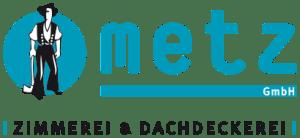 Metz GmbH - Zimmerei & Dachdeckerei | Holzbau - Altbausanierung - Bedachung - Fassade