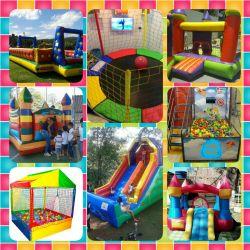 Locação de Brinquedos para Festas